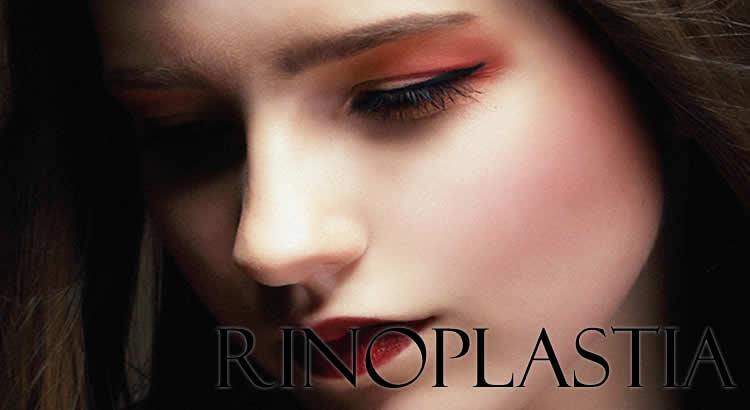 Conheça mais sobre Rinoplastia