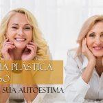 Cirurgia Plástica em idosos: e aproveite o melhor da terceira idade