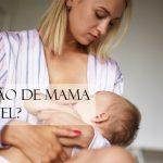 Redução das Mamas após a Amamentação